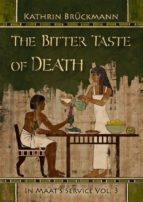 The Bitter Taste of Death (ebook)