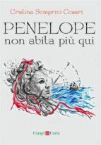 Penelope non abita più qui (ebook)