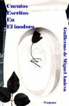 Cuentos escritos en el inodoro