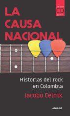 La causa nacional (ebook)