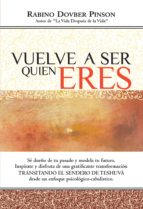 Vuelve a Ser Quien Eres (ebook)