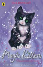 Magic Kitten: Classroom Chaos (ebook)