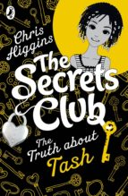 The Secrets Club: The Truth about Tash (ebook)
