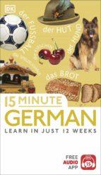 15 Minute German (ebook)