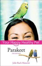 Parakeet (ebook)