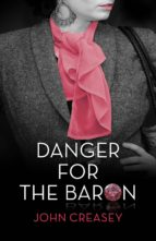 Danger for the Baron (ebook)
