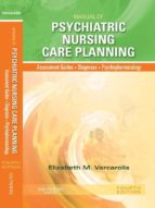 Manual of Psychiatric Nursing Care Planning - E-Book (ebook)