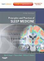 Principles and Practice of Sleep Medicine E-Book (ebook)
