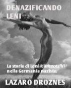 Denazificando Leni (ebook)