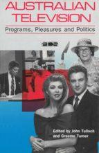 Australian Television (ebook)