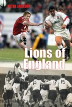 Lions of England (ebook)