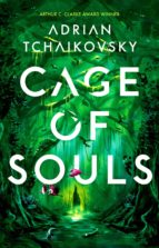 Cage of Souls (ebook)
