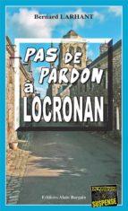Pas de pardon à Locronan (ebook)
