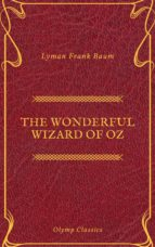 THE WONDERFUL WIZARD OF OZ (ACTIVE TOC)(OLYMP CLASSICS)