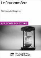Le Deuxième Sexe de Simone de Beauvoir (ebook)