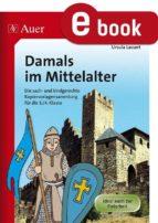 Damals im Mittelalter (ebook)