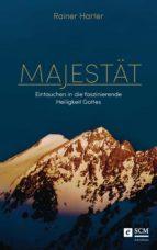Majestät (ebook)