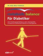 Metabolic Balance® Für Diabetiker (ebook)