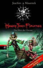 Honky Tonk Pirates - Das Herz der Ozeane (ebook)