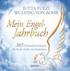 Mein Engel-Jahrbuch (ebook)