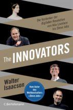 The Innovators (ebook)