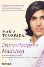 Das verborgene Mädchen (ebook)