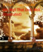 Alls Well That Ends Well (Illustrated) (ebook)