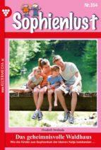 Sophienlust 354 - Familienroman (ebook)