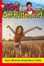 Toni der Hüttenwirt 173 - Heimatroman (ebook)