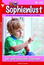Sophienlust 259 – Familienroman (ebook)