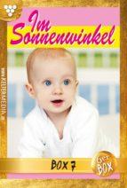 IM SONNENWINKEL JUBILÄUMSBOX 7 - FAMILIENROMAN