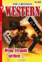 Die großen Western 268 – Western (ebook)