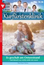 Kurfürstenklinik 98 – Arztroman (ebook)