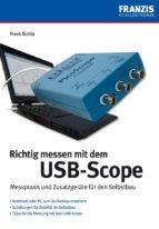Richtig messen mit USB-Scope (ebook)