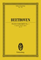 Piano Concerto No. 1 C major (ebook)