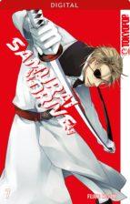 Samurai Drive 07: Die Welt steht kopf (ebook)
