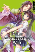 DEINE WUNDERSAME WELT - BAND 5