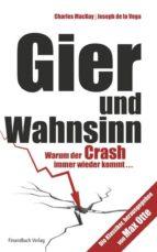 Gier und Wahnsinn (ebook)