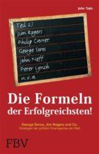 Die Formeln der Erfolgreichsten II (ebook)