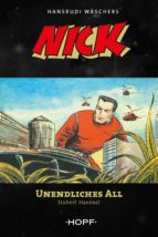 Nick 7: Unendliches All (ebook)