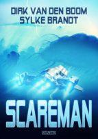 Scareman - Die komplette Saga (ebook)