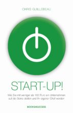 Start-up! (ebook)