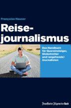 Reisejournalismus (ebook)