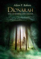 Dionarah - das Geheimnis der Kelten (ebook)