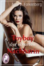 Toyboy der scharfen Nachbarin (ebook)