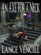 AN AXE FOR A NECK