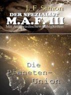 DER SPEZIALIST M.A.F. III