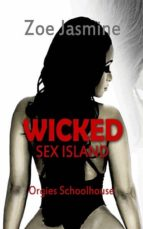 Wicked Sex Island II (ebook)