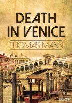 Death in Venice (ebook)