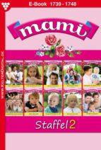 Mami Staffel 2 - Familienroman (ebook)
